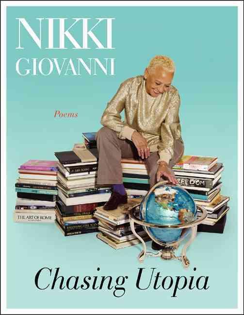 Chasing Utopia By Giovanni, Nikki