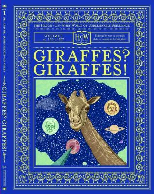 Giraffes? Giraffes! By Haggis-On-whey, Doris/ Haggis-On-Whey, Benny